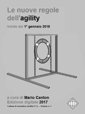 Le nuove Regole FCI dell'Agility