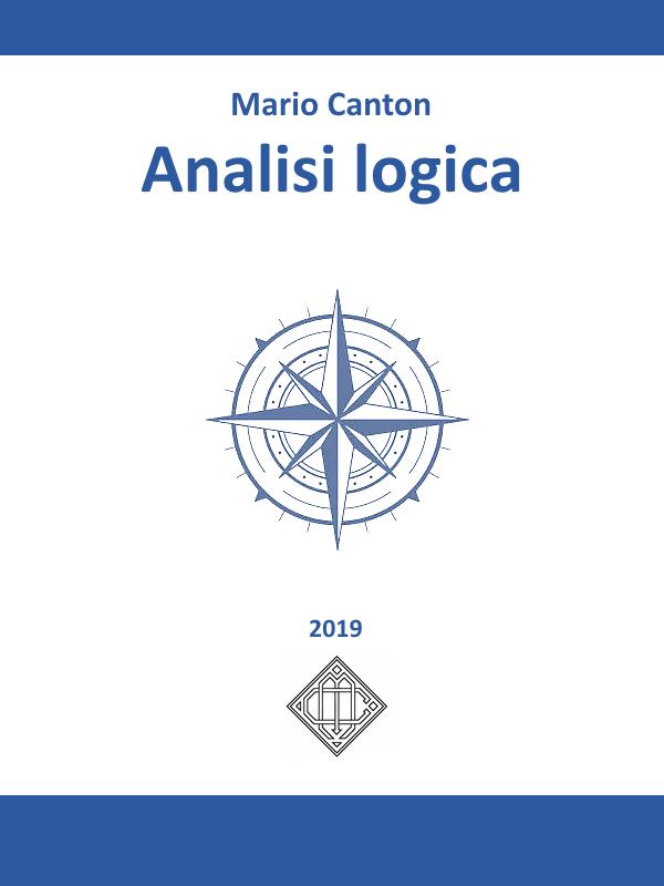 Analisi Logica della Lingua Italiana