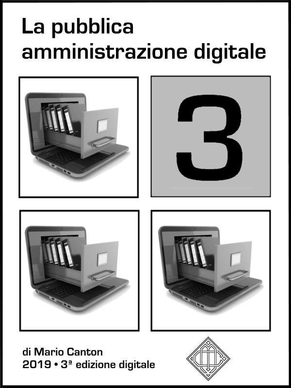La Pubblica Amministrazione Digitale 3