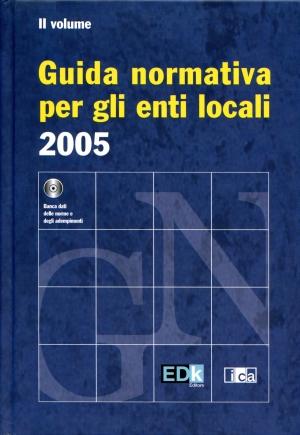 Guida Normativa per gli Enti Locali 2005