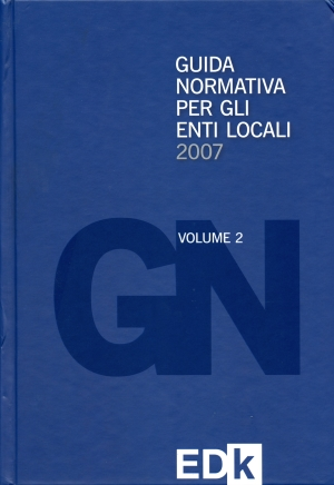 Guida Normativa per gli Enti Locali 2007