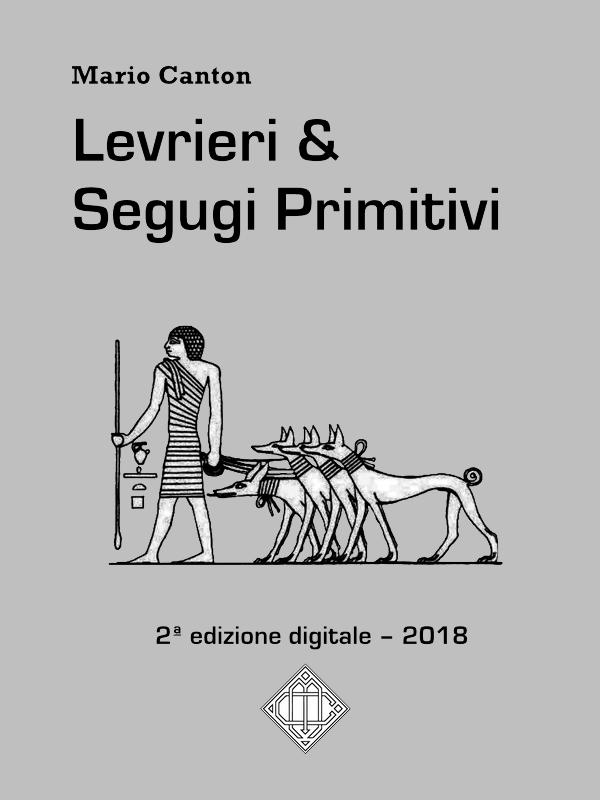 Levrieri & Segugi Primitivi – 2ª ed.