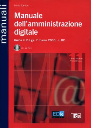 Manuale dell'Amministrazione Digitale