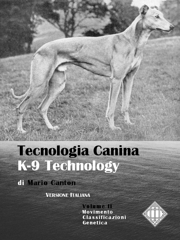 Tecnologia Canina – Vol. 2