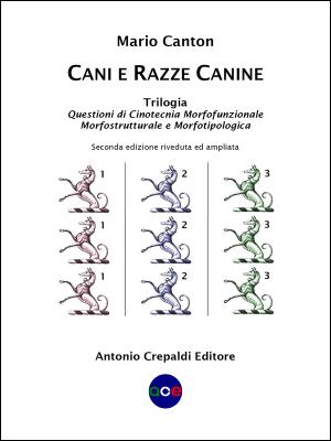 Cani e Razze Canine – Trilogia (1ª e 2ª ed.)