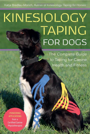 Taping for dogs